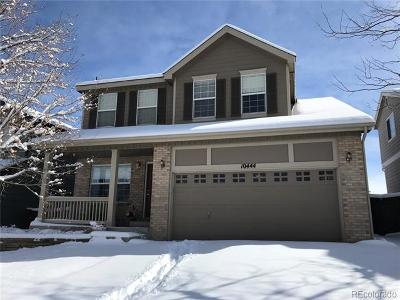 Highlands Ranch CO Rental Active: $2,495