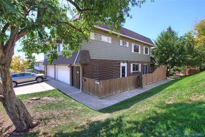 Thornton Condo/Townhouse Active: 9787 Lane Street