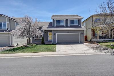Highlands Ranch CO Single Family Home Active: $480,000