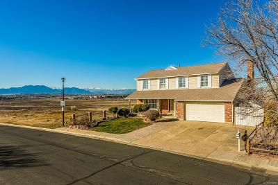Broomfield CO Single Family Home Sold: $570,400