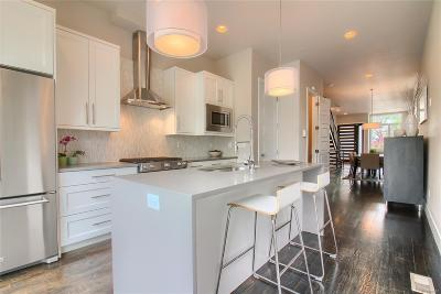 Condo/Townhouse Under Contract: 1845 South High Street