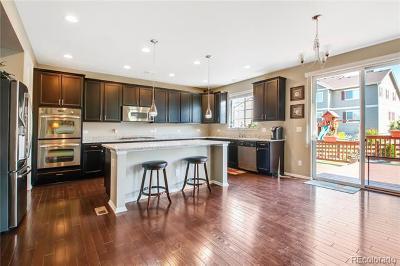 Centennial Single Family Home Active: 4884 South Riviera Street