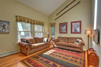 Morrison Single Family Home Under Contract: 8622 South Ault Lane