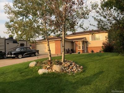 Firestone Single Family Home Active: 422 4th Street