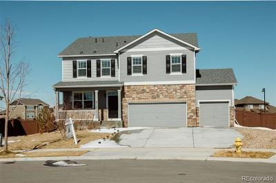 Timnath Single Family Home Active: 6778 Coach Light Court