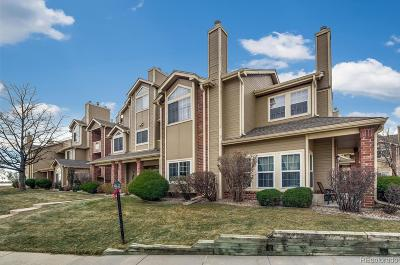 Littleton Condo/Townhouse Active: 4760 South Wadsworth Boulevard #F302