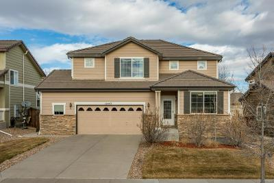 Parker Single Family Home Under Contract: 16443 East Jackalope Drive