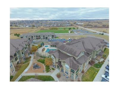 Parker Condo/Townhouse Active: 18611 Stroh Road #5202