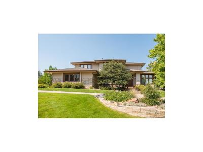 Niwot Single Family Home Under Contract: 7270 Spring Creek Circle
