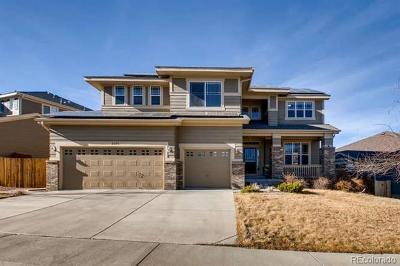 Aurora, Denver Single Family Home Active: 21186 East Hampden Place