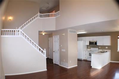 Northglenn Condo/Townhouse Active: 422 West 114th Way