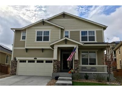 Meadows, The Meadows Single Family Home Under Contract: 2605 Leafdale Circle