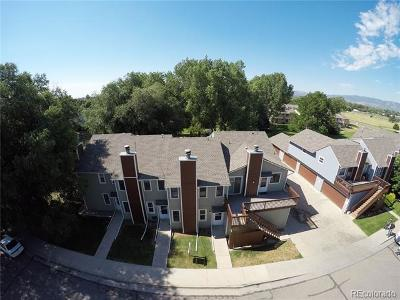 Fort Collins Condo/Townhouse Active: 331 Sundance Circle #A801
