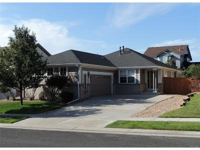 Adams County Single Family Home Active: 15687 East 107th Way