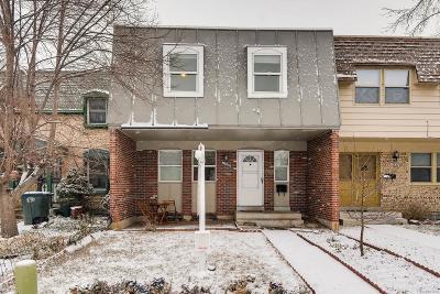 Northglenn Condo/Townhouse Under Contract: 11658 Pennsylvania Street