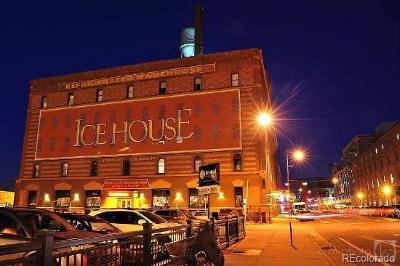 Denver CO Condo/Townhouse Active: $520,000