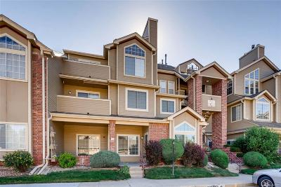 Denver Condo/Townhouse Active: 4760 South Wadsworth Boulevard #G102