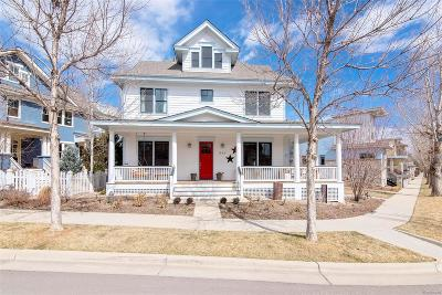 Longmont Single Family Home Active: 930 Neon Forest Circle