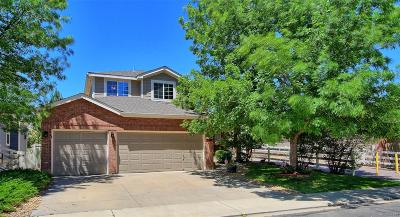 Broomfield Single Family Home Active: 13682 Plaster Circle