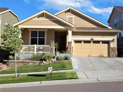 Arvada Single Family Home Active: 17474 West 84th Drive