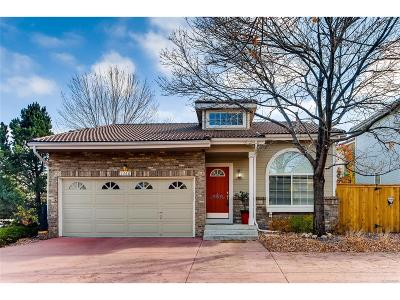 Highlands Ranch Single Family Home Under Contract: 1360 Braewood Avenue