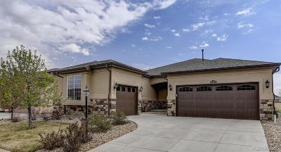 Thornton Single Family Home Under Contract: 15202 Uinta Street