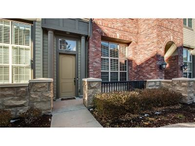 Lone Tree Condo/Townhouse Under Contract: 9107 Kornbrust Circle