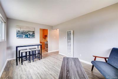 Denver Condo/Townhouse Active: 1630 East 30th Avenue