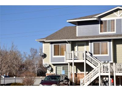 Arvada Condo/Townhouse Under Contract: 9159 West 50th Lane #201