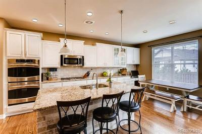 Arapahoe County Single Family Home Active: 26042 East Orchard Drive
