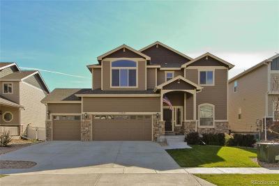 Berthoud Single Family Home Active: 1309 Mount Meeker Avenue