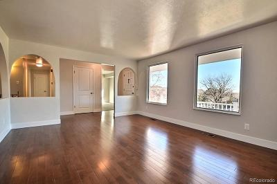 Golden Single Family Home Active: 1936 Sage Circle