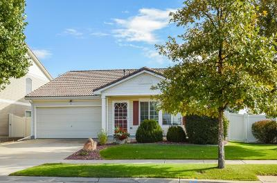 Denver Single Family Home Under Contract: 5532 Jebel Court