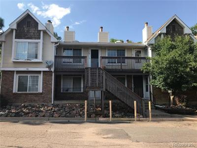 Aurora CO Rental Active: $1,025
