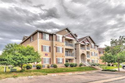 Englewood Condo/Townhouse Under Contract: 15700 East Jamison Dr 4-103 #4103