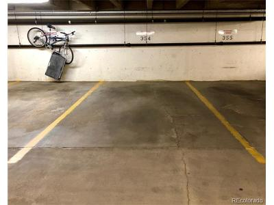 Denver Condo/Townhouse Active: 1020 15th Street #PARKING