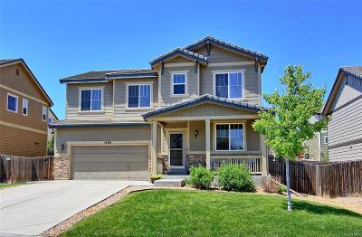 Thornton Single Family Home Active: 12941 Spruce Street
