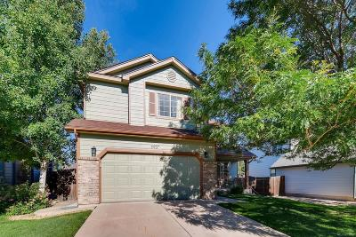 Thornton Single Family Home Active: 11937 Eudora Drive
