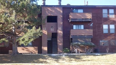 Lakewood Condo/Townhouse Active: 201 Wright Street #105