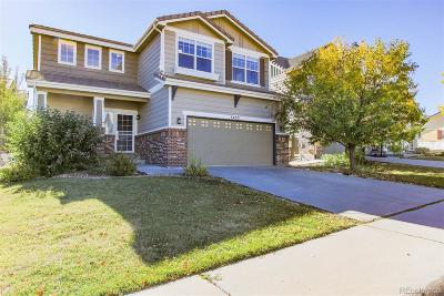 The Meadows Single Family Home Active: 3432 Brushwood Drive