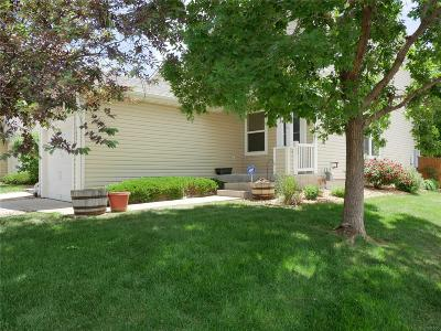 Englewood Condo/Townhouse Active: 7826 South Kittredge Circle