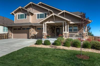 Aurora Single Family Home Active: 25741 East Orchard Drive