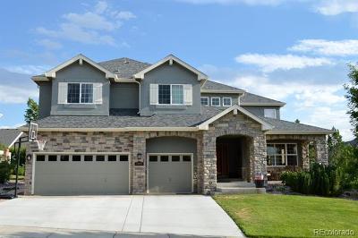 Aurora Single Family Home Active: 24002 East Jamison Drive