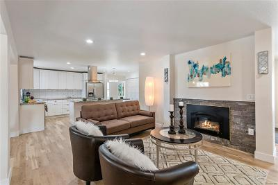 Denver Single Family Home Active: 3245 South Albion Street