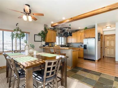 Steamboat Springs Income Active: 2619 Copper Ridge Circle