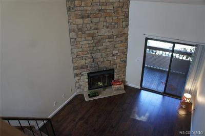 Lakewood Rental Active: 418 Wright Street #304