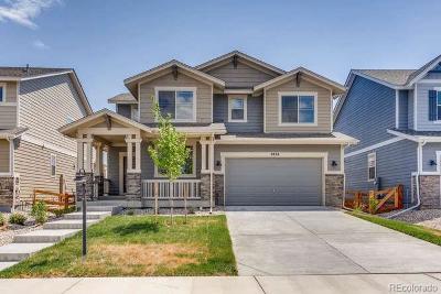 Loveland Single Family Home Active: 2824 Echo Lake Drive