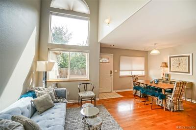 Louisville Condo/Townhouse Under Contract: 504 Ridgeview Drive