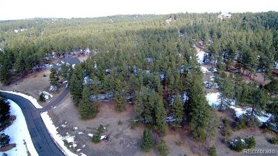 Franktown Residential Lots & Land Active: 10625 Wild Fox Place