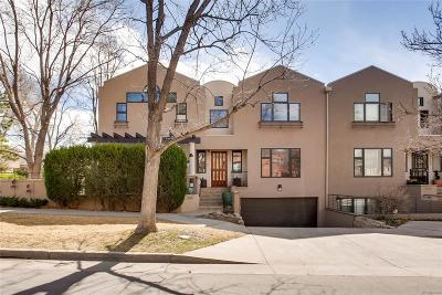 Condo/Townhouse Sold: 3080 East 5th Avenue